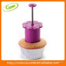 Cupcake en plastique (RMB)