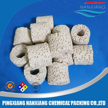 Aquarium filter material bio rings