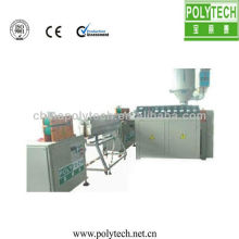 pvc coating machine for pvc profile