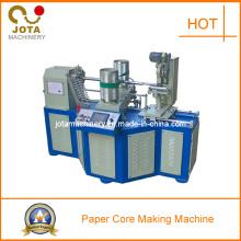 Noyau de papier hygiénique en spirale faisant la machine