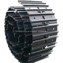 SK210-8 Bagger-Spurverbindungsbaugruppe, Kettenschuhverbindungsbaugruppe, YN60D00061F2, SK80SR, SK90UR, SK100, SK120, SK135SR, SK235SR, SK350,