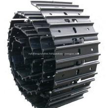 SK210-8 Excavator track link assy,track shoe link assembly,YN60D00061F2,SK80SR,SK90UR,SK100,SK120,SK135SR,SK235SR,SK350,