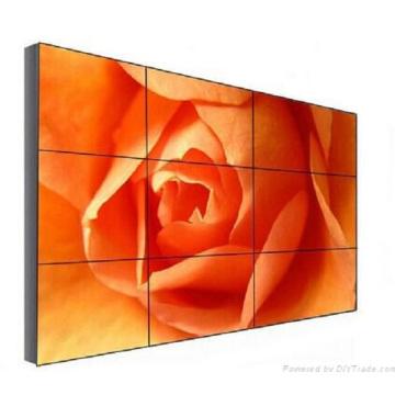 55 дюймов 4*3 в HD Сплайсинга ЖК-видео стены