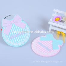Neue Design Werbe Tasse Silikonmatte, benutzerdefinierte Tee Tasse Untersetzer
