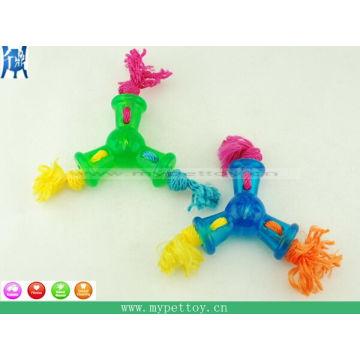 Игрушка для собак 5 'TPR Flyer для игры с домашними животными