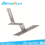 pan tile roof hook for solar panel racking for 1kva solar system price