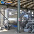 Scarp Trash Electric Power Generation