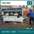 Electric Double Sided Wood Factory Used Rip Saw Planer