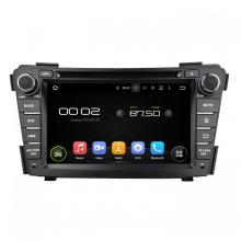 7 pulgadas I40 Hyundai Car Dvd Player