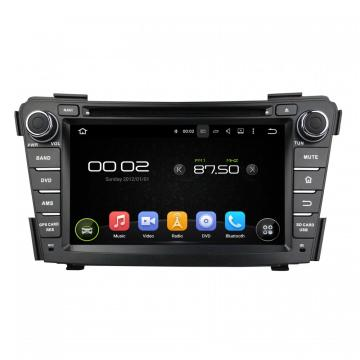 7 tums I40 Hyundai Car Dvd Player