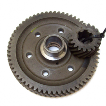 Auto Tansmission Parts Steel Final Gear Gear
