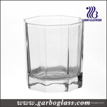 Eight-Square Glass Cup (GB01078210)