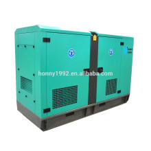 80kW 100kVA Water Cooled Silent Diesel Generator Price Best