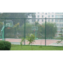Chain Link Fence with High Quality