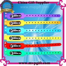 Einmalige Gebrauch Sex PVC Wristband (M-WB20)