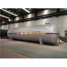 100 M3 60ton ASME wasserfreie Ammoniak-Tanks