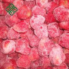 saco congelado vegetal fresco congelado misturado vegetal
