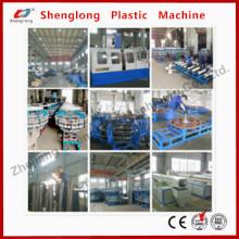 Экструзионная линия для переработки пластиковых гранул