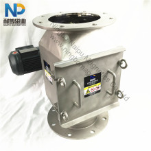Rotary Grate Magnetic Separator