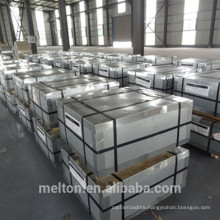 Tin Coated Electrolytic Tinplate in Sheet