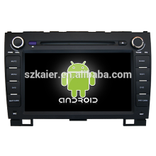 Quatro núcleos! Android 4.4 / 5.1 carro dvd para GRANDE WALL H5 com 8 polegadas Tela Capacitiva / GPS / Link Espelho / DVR / TPMS / OBD2 / WIFI / 4G