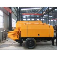 Hbt60 Series Concrete Pump