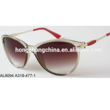 Venta al por mayor Custom PC Fashion Sunglasses