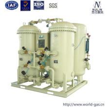 Guangzhou hochreiner Psa-Sauerstoffgenerator (ISO9001, CE)