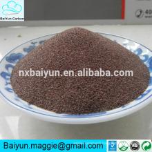 High strength natural garnet sand/garnet abrasive