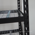 Wholesale powder coated Industrial Rack/mould rack with wire panel