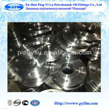 Gost Flange fittings