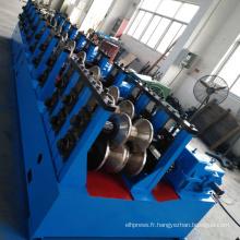Machine de formage de rouleaux de garde-corps