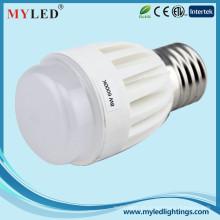 2015 Novo design de alto nível Alumínio tipo lâmpada