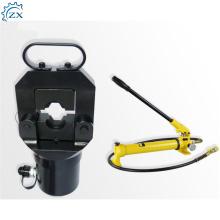 2018 Nuevo Producto Cable Lug Hydraulic Wire Rope Split-Unit Hydrulic Crimping Tool