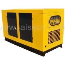 Gerador de diesel silencioso / Silent Gerador de diesel refrigerado a água