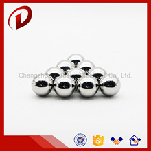 Factory Direct Sale High Precision AISI440c Mirror Polished Stainless Steel Ball for Fasteners, Bike Parts