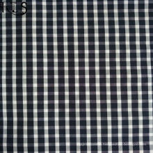 Cotton Poplin Woven Yarn Dyed Fabric for Shirts/Dress Rls50-32po