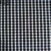Хлопок Поплин тканые Пряжа Покрашенная ткань для рубашки/платье Rls50-32po