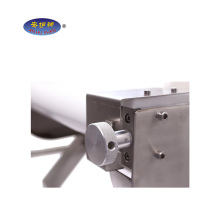 Food metal detector . for dried mango processing & packing machine