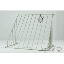 Weld Steel Hanging Hay Rack