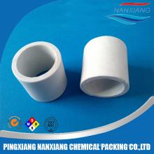 92% alumina ceramic rasching ring for washing tower