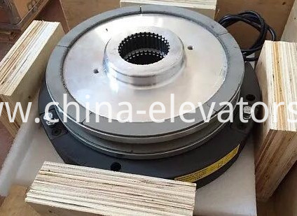 ZZD1-550 Brake for Xizi Gearless Machine GETM3.0D