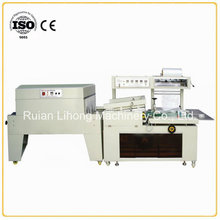 Heat Tunnel Shrink Wrapping Machine