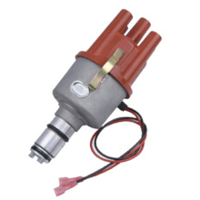 VW Air Cool Car Ignition Distributor Bosch Jfu4