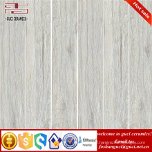 new pruduct 150X900 grey rustic porcelain wooden look tile in coffer shop