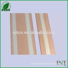 High performance contact material agcu bimetal strips