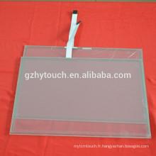 Pour machine à billets Interface USB Panneau tactile à 5 fils
