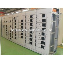 Low voltage generator switchgear