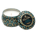 Luxury Scented Soy Tin Candle in Gift Box