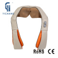 Massager Properties and Body Application back pain relief device neck shoulder massage belt